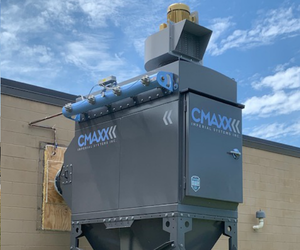 CMAXX Industrial Dust Collector